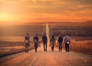 Country Music - Jake Olson Studios
