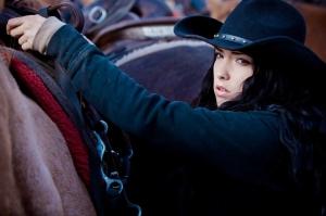 Cowgirl - Steve Wampler