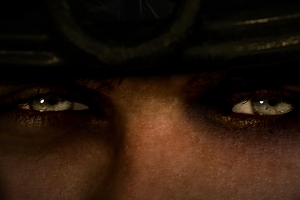 Eyes W Terry Parker