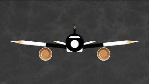 Espresso Jet By: Udo Dittmann