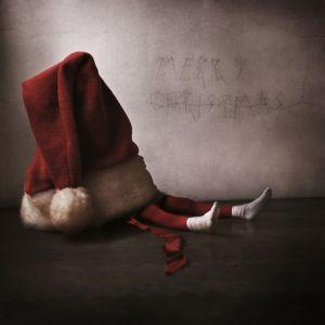 Dear Santa By: Anja Matko
