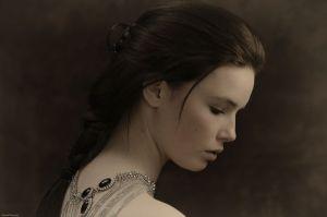 Lotte K. By Jacob Tuinenga